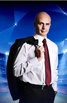 Фотография мошенника по договорным матчам Николая Хомутова